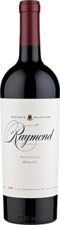 Raymond Vineyards Merlot Reserve...